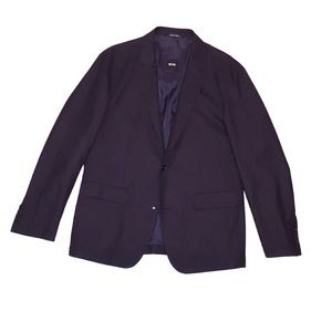 Hugo Boss Blazer - Super Soft Cotton Blend